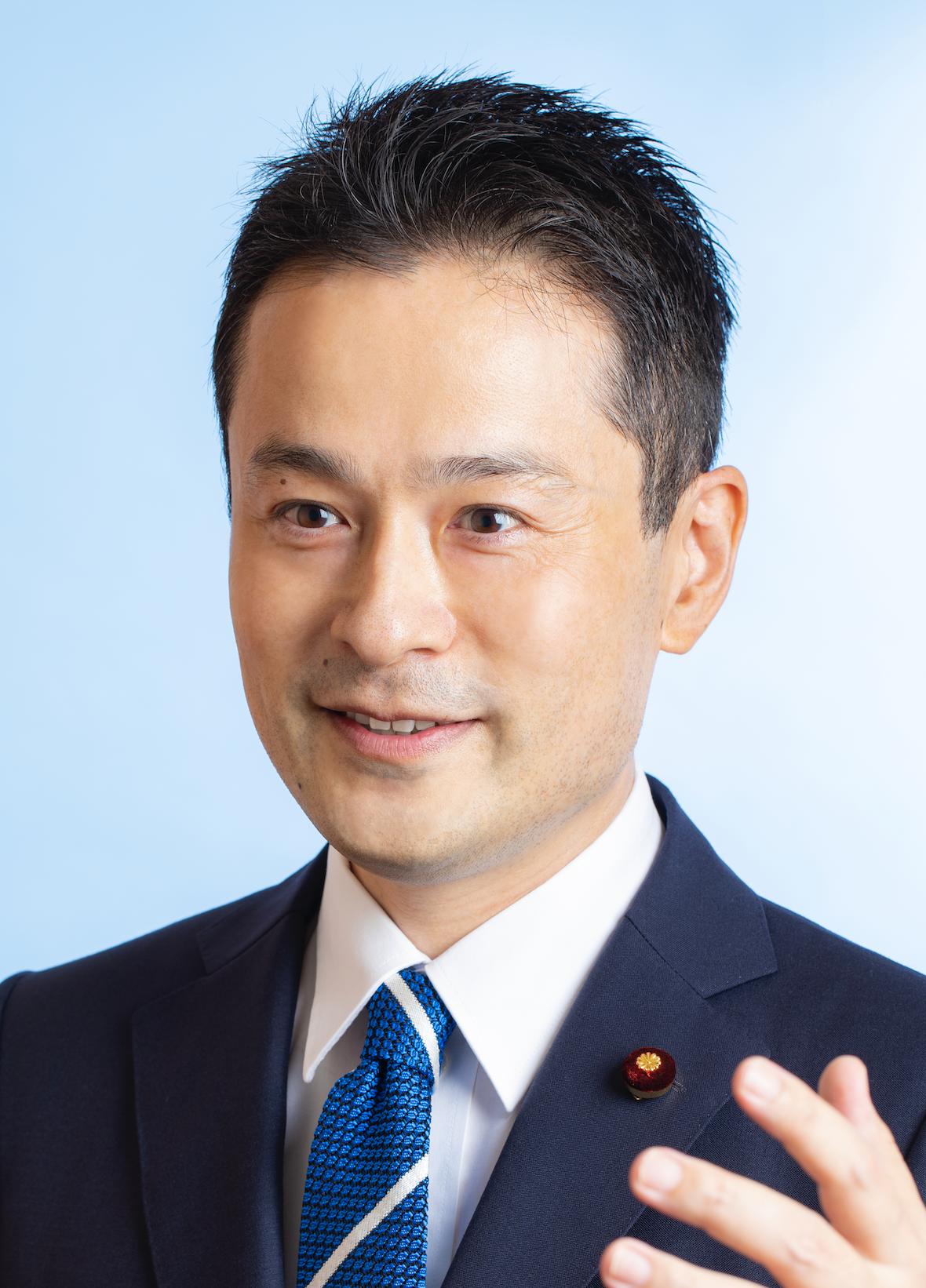 斉木 武志