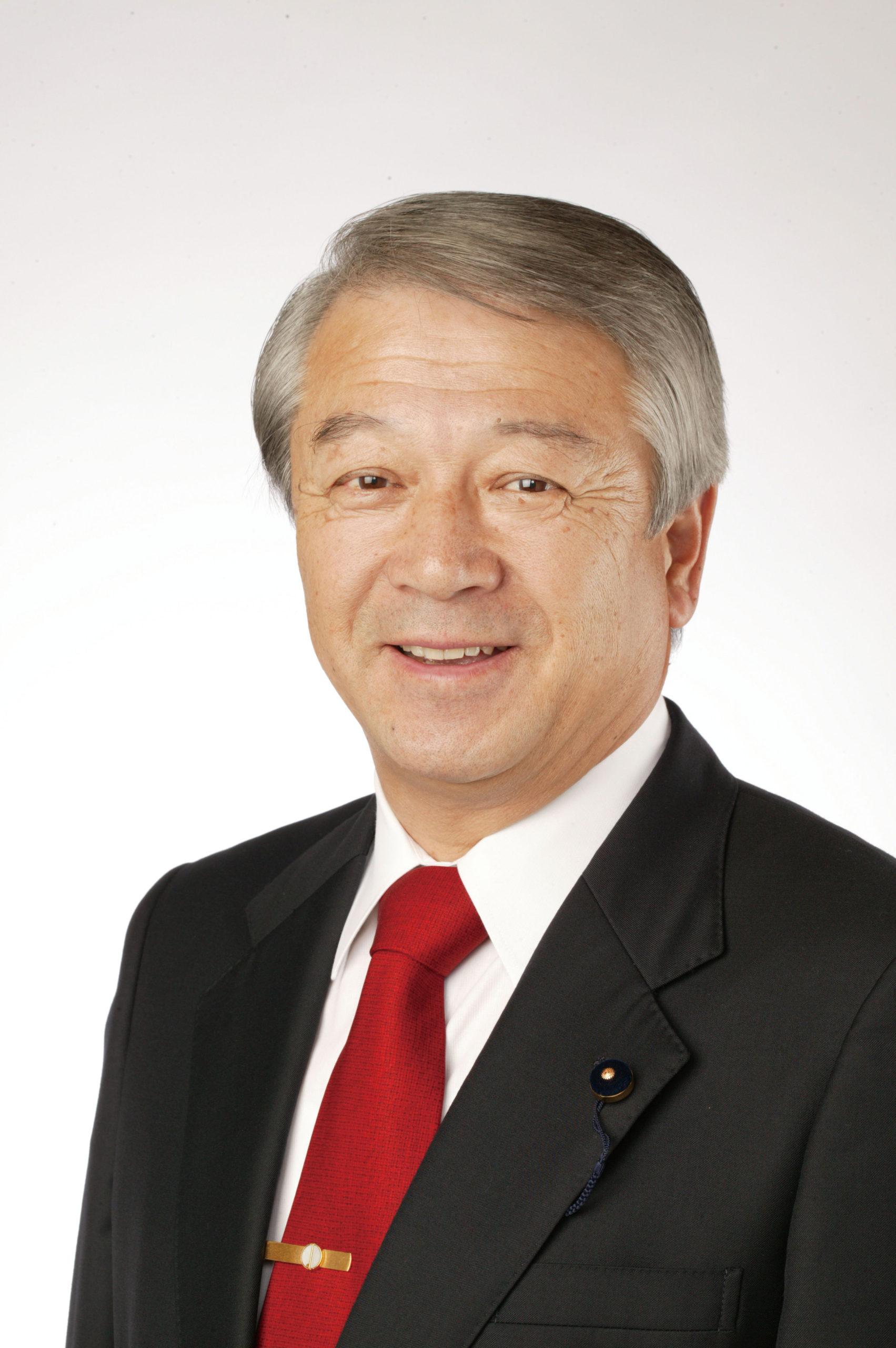 野田 富久